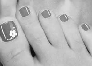 Quiz: What Do Your Toes Reveal About Your Personality?